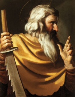 St Simon the Zealot